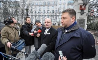 Kierwiński o prof. Krasnodębskim: Jest znanym eurosceptykiem