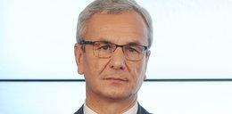 Biernat: Tomaszewski to Macierewicz sportu