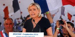Le Pen mówi o Kaczyńskim. Ostra odpowiedź PiS