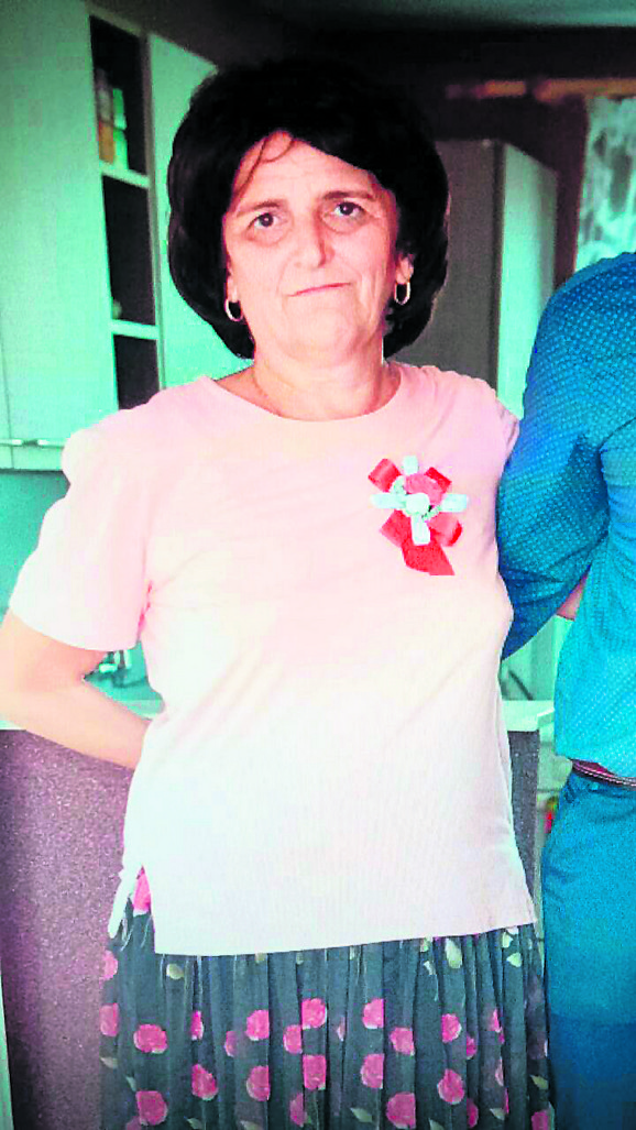 Radmila Sarić