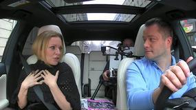 Anna Maria Jopek o kulisach występu ze Stingiem