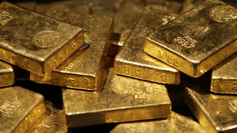 Pieniądz znów będzie oparty na złocie?
