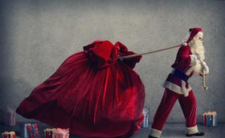 Szkody 'mikołajkowe'. Co nam grozi podczas świąt Bożego Narodzenia?