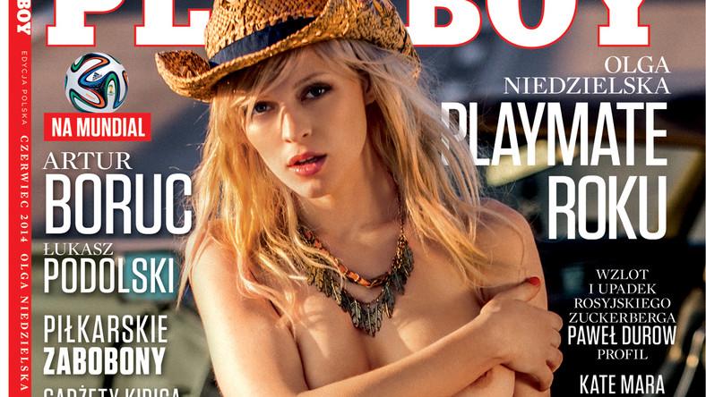 """Wybraliśmy 11 zapierających dech w piersiach zdjęć... Oto najseksowniejsze okładki polskiego """"Playboya"""" w ostatnim pięcioleciu"""