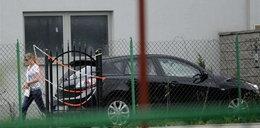 Marcinkiewicz sprawił żonie auto?