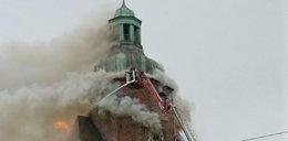 Proboszcz z Gorzowa skazany za pożar katedry