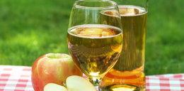 Jak zrobić cydr jabłkowy w domu? Zobacz nasz przepis!
