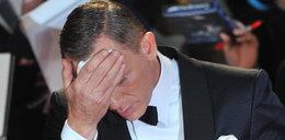 Ale dramat! James Bond zasłabł na czerwonym dywanie