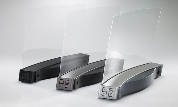 Clio Bluetooth Speakers