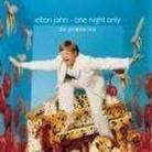 "Elton John - ""One Night Only"""