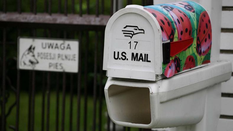 Mońki. Niemal wszyscy mieszkańcy miasta byli, są, lub mają rodziny w USA, fot. Agnieszka Sadowska/Agencja Gazeta
