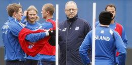 Trener Islandii: Nie wiemy, jakątaktyką zagrają Polacy