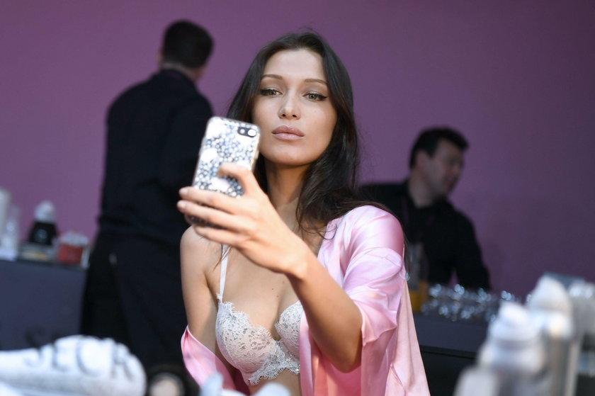 Pokaz Victorias Secret 2016