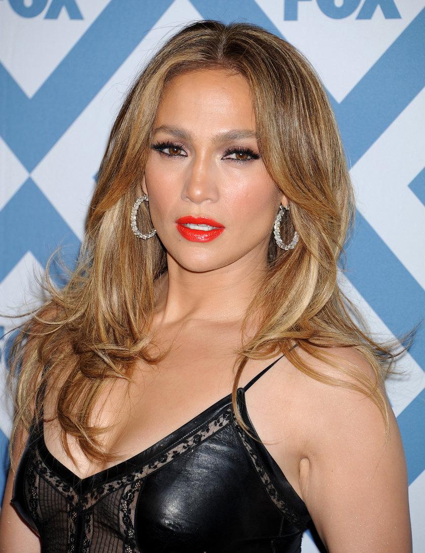 Makijaż w stylu latino