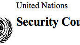 United Nations - Security Council