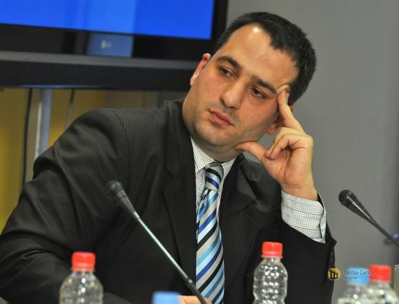 Igor Novaković