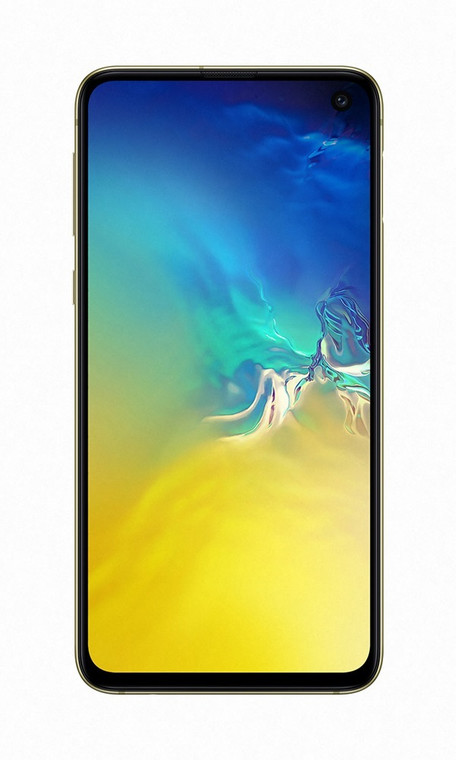 Samsung Galaxy S10E 128GB Dual Sim Czarny do6 cali