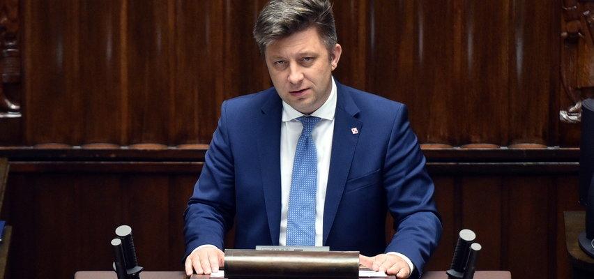 Włamanie do ministra Dworczyka i jego żony! Co ukradli przestępcy?