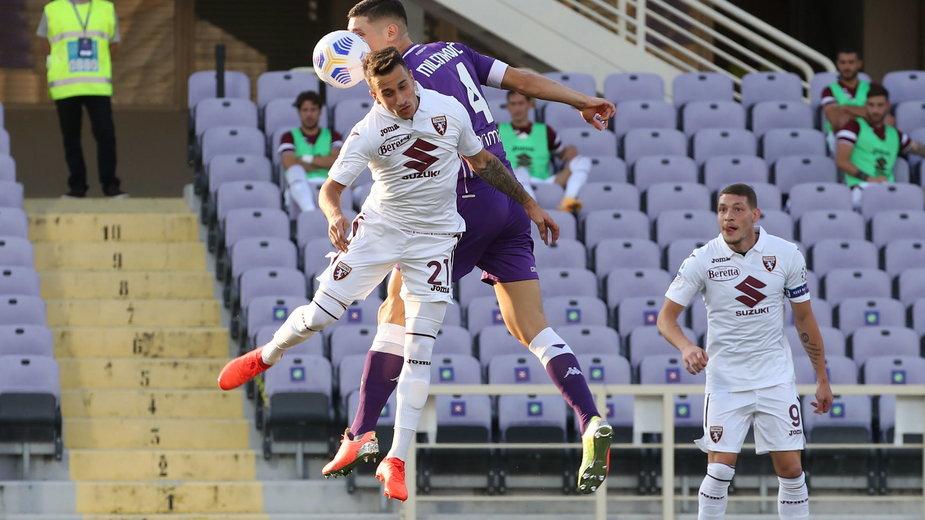 ACF Fiorentina - Torino FC