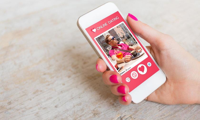 Polacy coraz chętniej szukają partnerów przez aplikacje randkowe