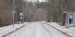 Od dziś zamnięta jest ulica Dzierzgońska. Powstaje tu kolektor kanalizaycjny