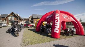 Jesień z Ducati - zapisy się rozpoczęły!