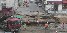 Co jeszcze zniszczy budowa metra
