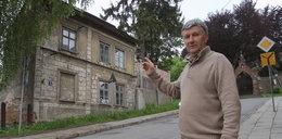 W tym domu dwie Polki ukrywały 13 Żydów!
