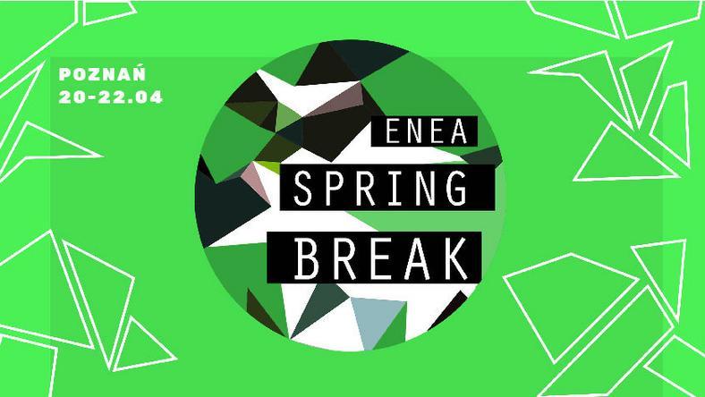 Enea Spring Break 2017