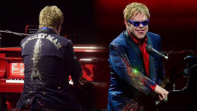 Do Polski Elton John przyjedzie jednak z innymi muzykami. Z recenzji dotychczasowych koncertów na trasie wynika, że radzą sobie świetnie. Sam Elton też jest w wybornej formie. W świecącym błękitnym garniturze czaruje publikę zza fortepianu. Chętnie zagaduje publiczność, nawołuje ją do wspólnego śpiewania. Nie inaczej powinno być w Krakowie