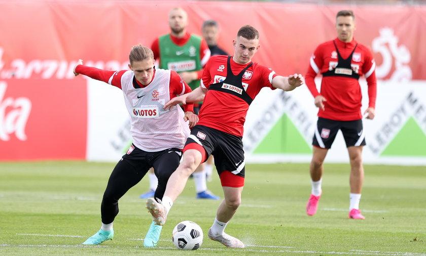 18.11.2020 POLSKA - HOLANDIA LIGA NARODOW UEFA 2020 PILKA NOZNA