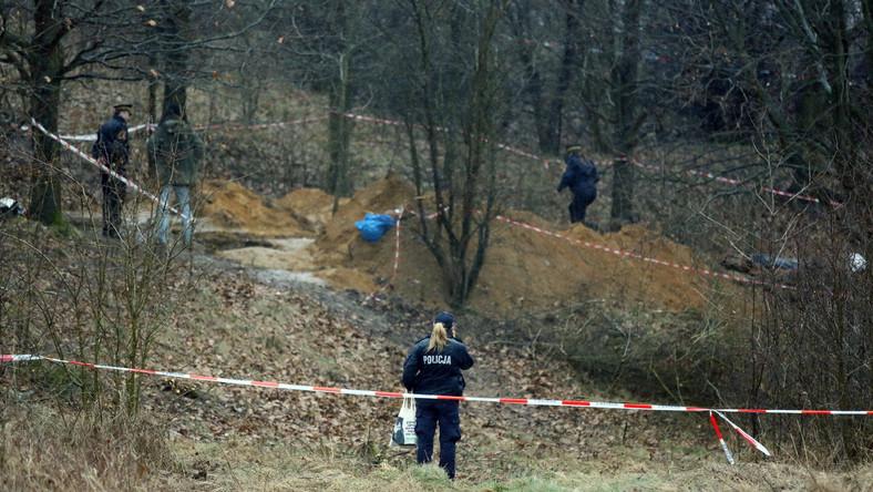 Jednak wszystko będzie jasne dopiero po dokładnym zbadaniu znaleziska - ocenia Jakubowski. Fort Chrzanów to miejsce gdzie do tej pory nie prowadzono żadnych wykopalisk - dodaje.