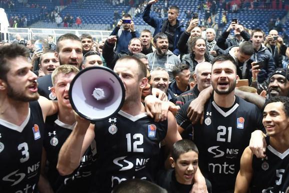 Pa, ovo bi bio sprektakl! Uticaj Željka Obradovića ili nešto drugo, SENZACIONALNA VEST iz Grčke: Imaćemo dva tima u Evroligi - Partizan dobija garantovani ugovor!?