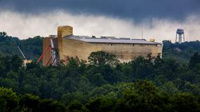 """""""Największe chrześcijańskie osiągnięcie tej ery"""". W USA zbudowano replikę Arki Noego"""