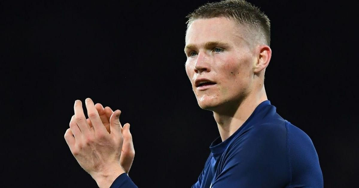 McTominay gives Scotland dramatic win, Sweden see off Kosovo