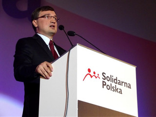 Reforma kpk: Ziobro krytykuje skrócenie okresu przedawnienia