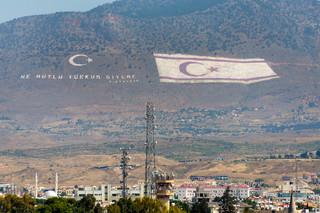Cypr Północny: Turcy cypryjscy głosują w wyborach prezydenckich