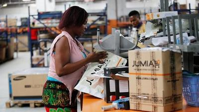Does it really matter if Jumia calls itself an African company or not?
