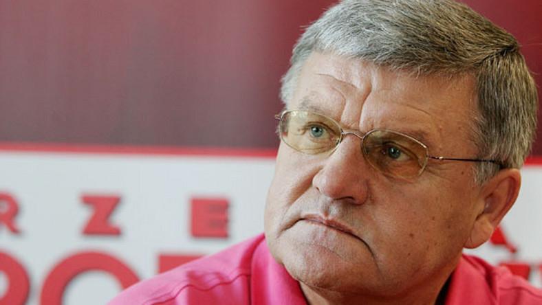 Włodzimierz Lubański: Futbol to ostra gra, nie regularna wojna