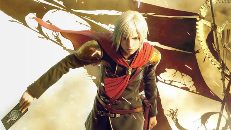 Recenzja: Final Fantasy Type-0 HD