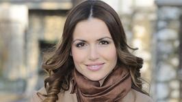 Marta Żmuda Trzebiatowska już niedługo zostanie mamą? Aktorka ostro komentuje