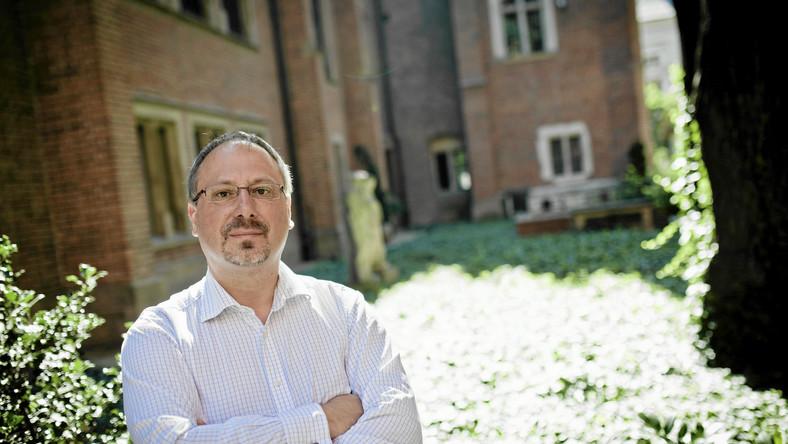 Arkady Rzegocki