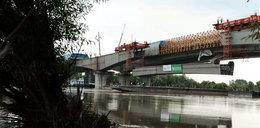 Most Północny już w całości!