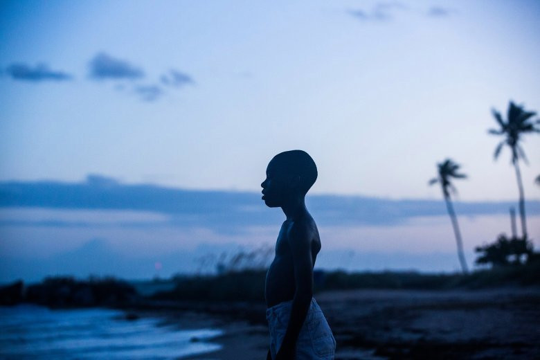 """Moonlight' - kadr z filmu"