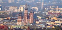 Miasto kaca i burdeli. Tak katolicki portal widzi Kraków