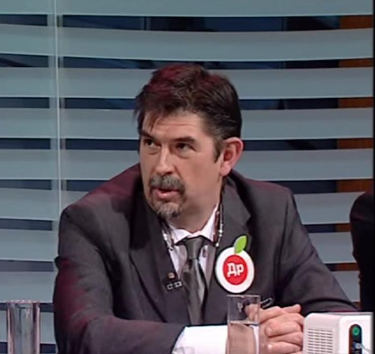 Vladimir Žugić