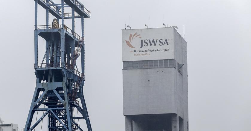 Grupa JSW to największy producent wysokiej jakości węgla koksowego typu 35