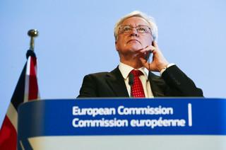 Minister ds. Brexitu: stworzymy nowy system rejestracji pracowników z UE