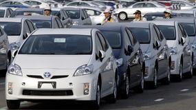 Japońskie auta będą tańsze. Unia znosi cło!