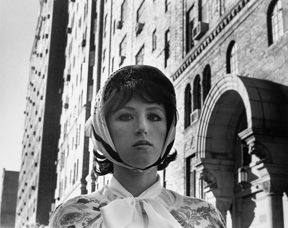 "Cindy Sherman, ""Untitled Film Still #17"" (1978)"